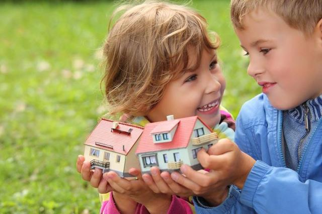 Как продать квартиру с прописанными несовершеннолетними?