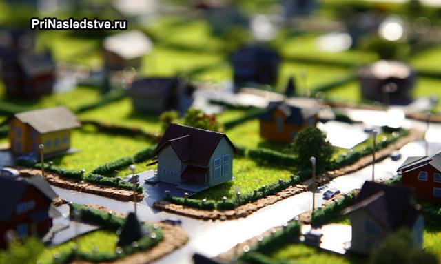 Договор дарения земельного участка — тонкости составления и правила государственной регистрации