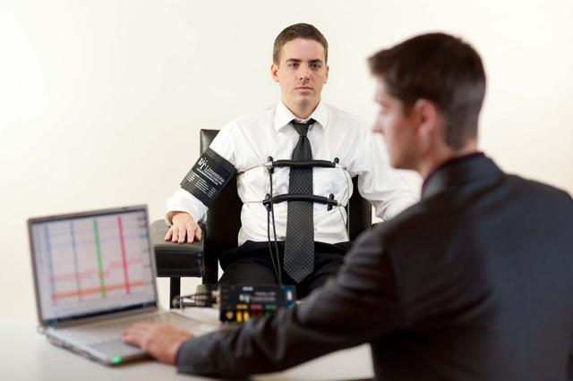 Как пройти полиграф при приеме на работу в МВД успешно?