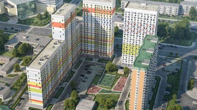 Программа реновации и реконструкции в Кунцево: план и сроки сноса пятиэтажек, официальный сайт, новости