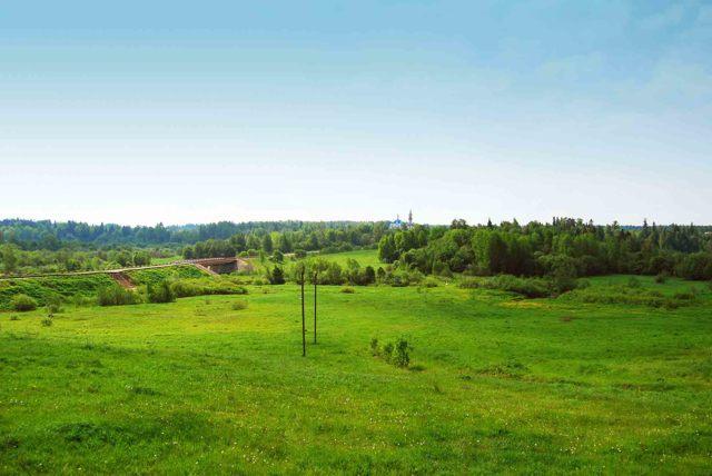 Допустимая погрешность при межевании земельного участка