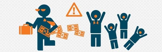 Чем характерна финансовая пирамида, список наиболее известных в России