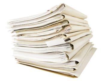 Досудебная претензия в Росгосстрах: образец оформления, способы и сроки подачи