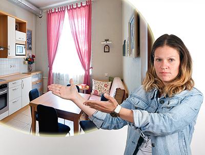 Как продать квартиру самостоятельно: нетиповые случаи