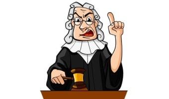 Жалоба на судью председателю, в квалификационную коллегию и правоохранительные органы. Образец обращения и срок рассмотрения