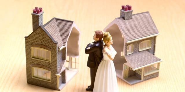 Раздел имущества при разводе: главные особенности
