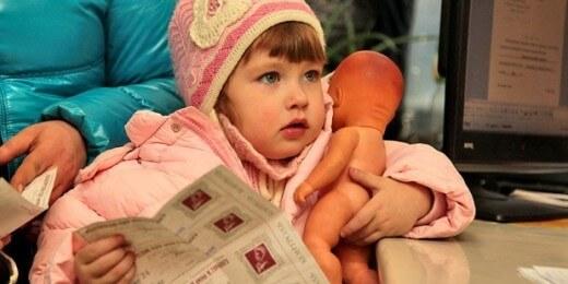 Адресная помощь малоимущим семьям: государственная, натуральная и гуманитарная поддержка граждан