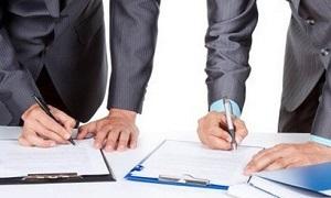 Договор аутстаффинга персонала — образец и правила оформления