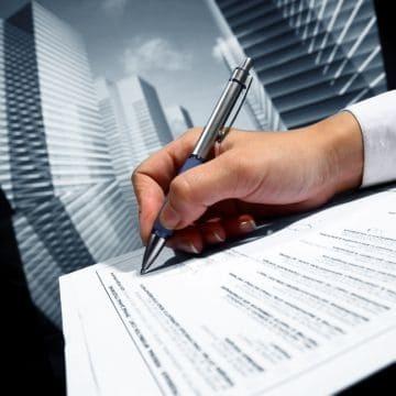 Договор купли продажи квартиры с использованием ипотеки: порядок оформления и образец