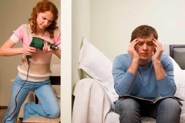 До скольки можно шуметь в квартире в будние и выходные дни?
