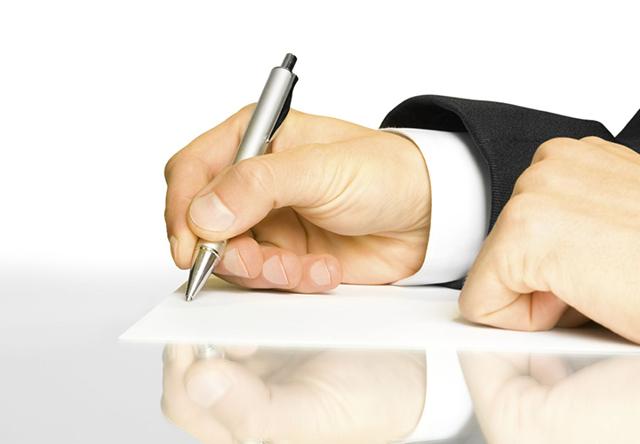 Заявление на возврат 3-НДФЛ: образец новой формы документа, порядок и правила заполнения