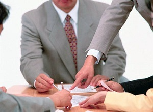 Протокол о ликвидации ООО: образец и содержание документа, правила оформления