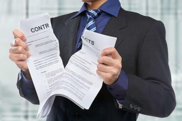 Заключение договора по 223-ФЗ: внесение изменений, срок подписания и публикации, возможность расторжения, особенности рамочного контракта