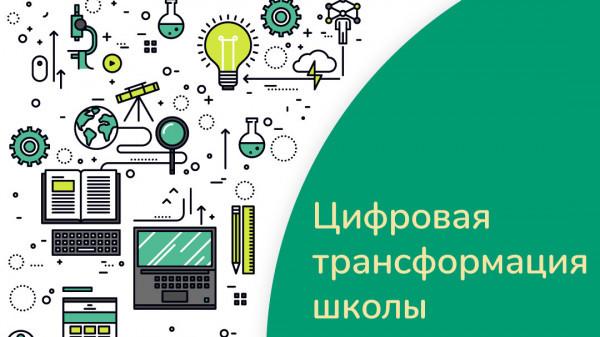 Цифровая образовательная среда: ДПО для педагогов и цифровые навыки для учеников