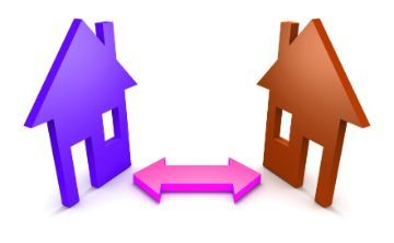 Обмен недвижимости между городами России и другими странами