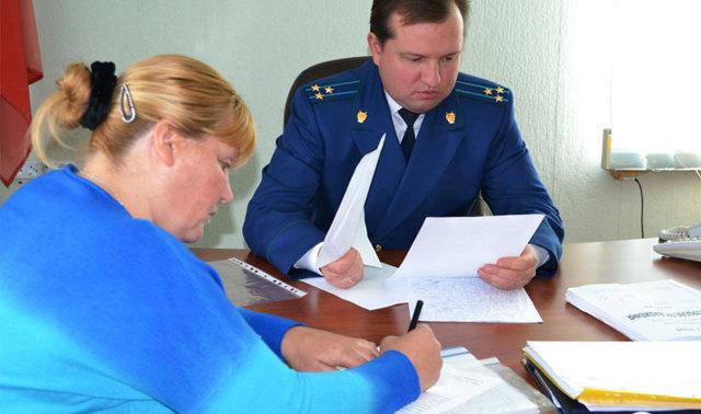 Заявление в прокуратуру на управляющую компанию: образец жалобы, порядок ее составления и подачи