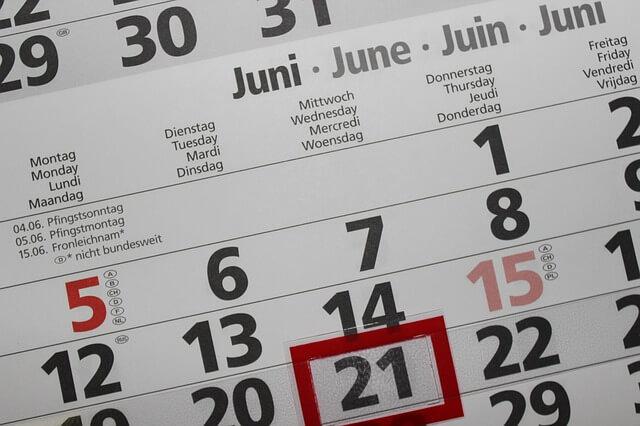 По какой статье ТК РФ происходит увольнение в связи с выходом основного работника из декретного отпуска?