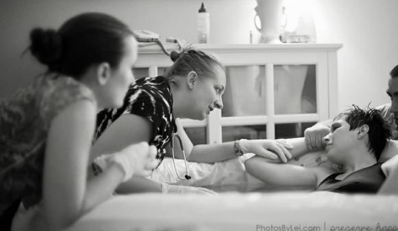 Правовые аспекты домашних родов, ответственность матери и акушерки
