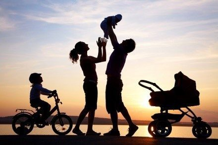 Заявление на отпуск по семейным обстоятельствам — образец
