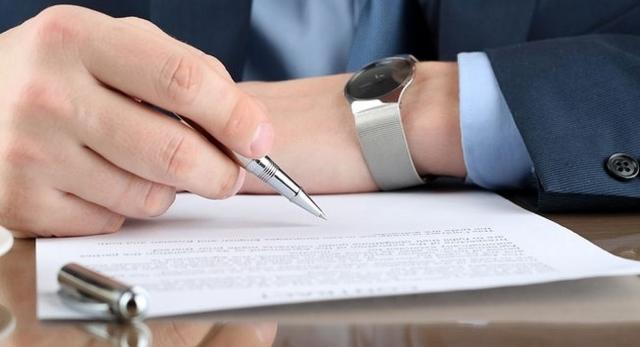 Ходатайство о приеме на работу — образец и правила оформления