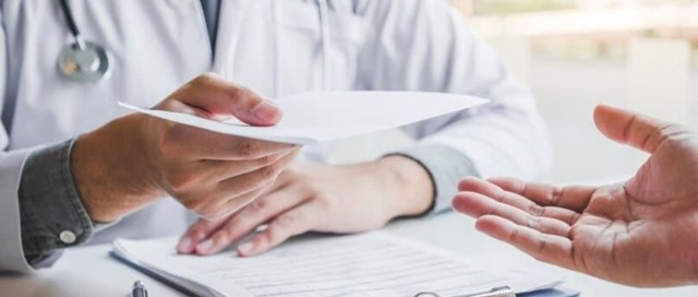 Где пройти медкомиссию на работу и как это правильно сделать?