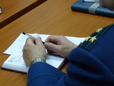 Жалоба в прокуратуру и другие инстанции на действия или бездействие сотрудников полиции: образец обращения