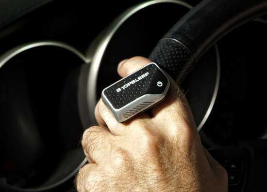 Устройства Антисон для водителей. Плюсы и минусы разных моделей