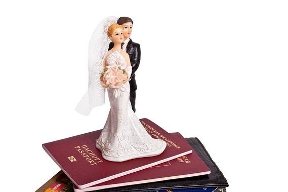 Смена фамилии после заключения брака: алгоритм действий