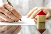 Как оформить договор дарения садового участка с домом и без него?