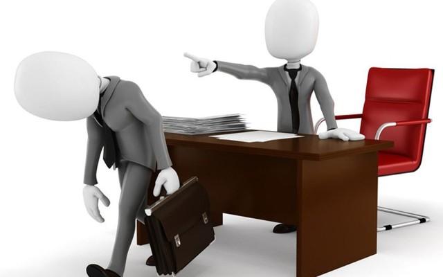 Образец приказа об увольнении и нюансы его оформления