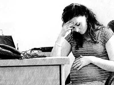 Увольнение беременной женщины при ликвидации предприятия: правила и порядок действий