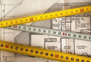Масштаб ситуационного плана, его срок годности и обозначения на нем