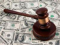 Госпошлина за подачу апелляционной жалобы в районный, арбитражный и суд общей юрисдикции: размер суммы и порядок оплаты