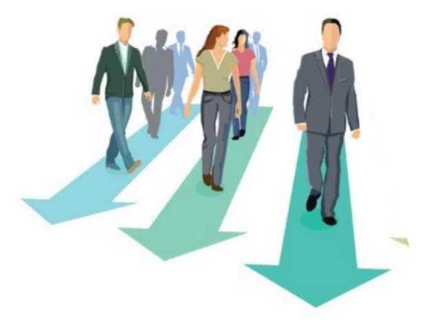 Кадровый резерв — это эффективный способ мотивации сотрудников