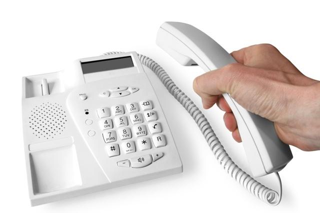 Как правильно отказаться от домашнего телефона? Порядок действий и образец заявления
