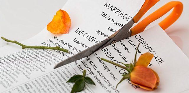 Как подать на алименты в гражданском браке?