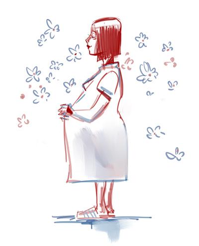 Какие права имеет роженица в родильном доме по законодательству