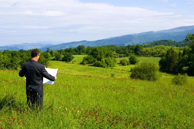 Как бесплатно получить землю от государства по государственной или региональной программе?