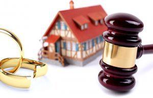 Срок давности по разделу имущества супругов после развода