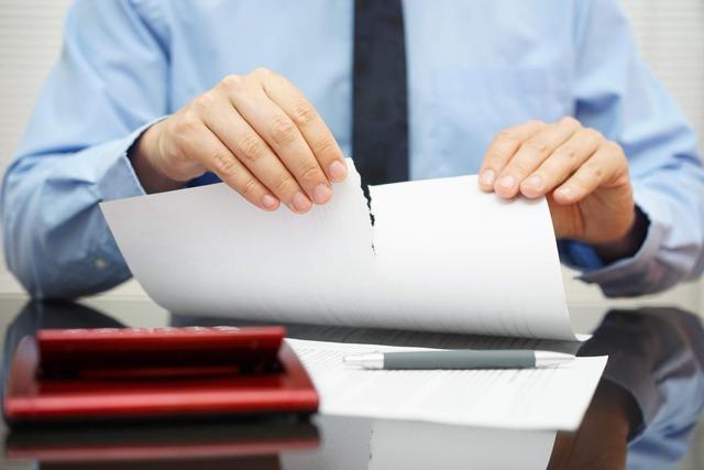 Возврат кредита или товара, купленного в рассрочку в течении 14 дней: что говорит закон?