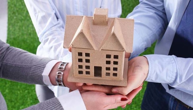 Порядок покупки квартиры в собственности у нескольких лиц
