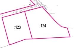 Перераспределение земельных участков в межевом плане