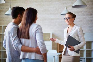 Порядок продажи жилой недвижимости через агентство