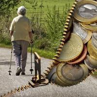 Пенсии по государственному пенсионному обеспечению РФ