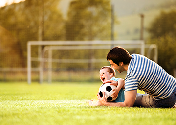 Как оформить отцовство в гражданском браке — советы для родителей