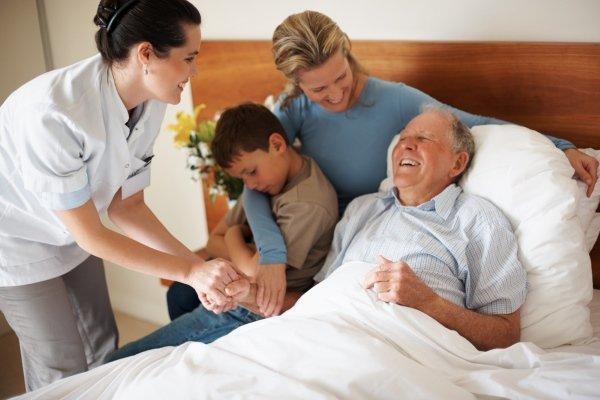 Нюансы оформления больничного по уходу за больным родственником