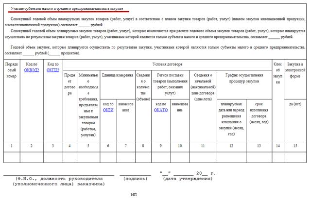 Обоснование внесения изменений в план закупок по 223-ФЗ: что написать? Алгоритм действий, сроки, порядок размещения в ЕИС