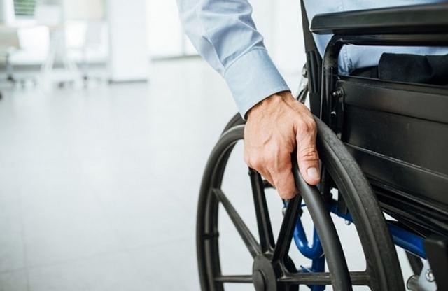 Кому положена социальная пенсия по инвалидности в 2017 году?