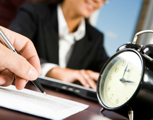 Трудовой договор с испытательным сроком 3 месяца — образец и правила оформления документа