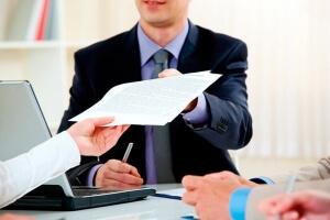 Заявление о выходе из декретного отпуска — образец и правила оформления